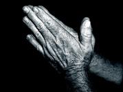 ruce_modlitba