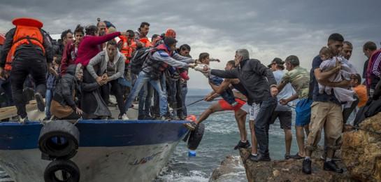 Světový den uprchlíků a vyjádření SCEAV na podporu čínských křesťanů